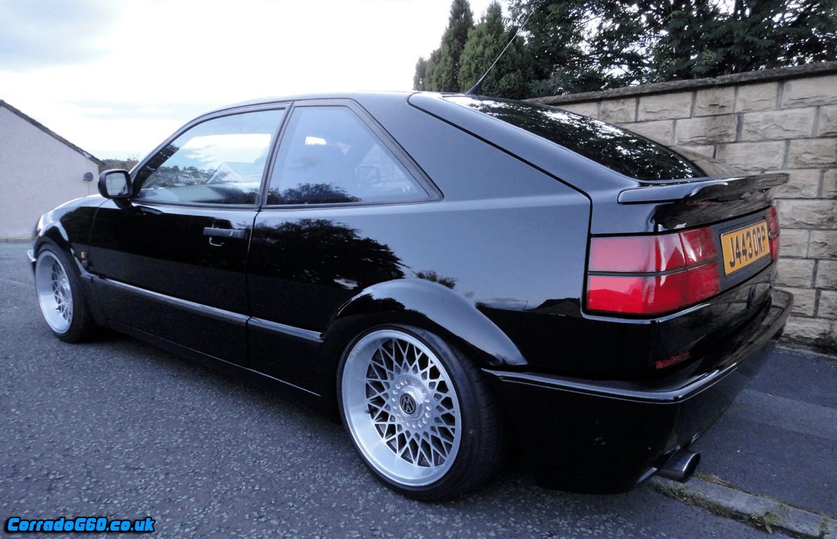 my modified 1992 volkswagen corrado g60. Black Bedroom Furniture Sets. Home Design Ideas